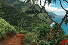 KAUAI TRIP 2K18