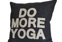 do more yoga pillow