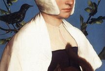 Hans Holbein the youngest