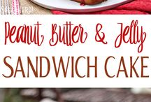 Peanut Butter and JAM! / peanut butter jam