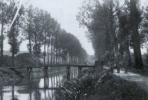 World War One Photography / Vor Verdun