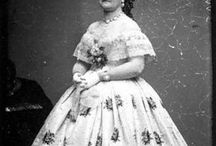 Mary Todd Lincoln / by Shelley Peters