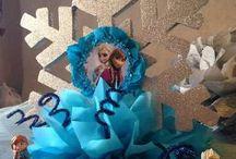fiesta Ana frozen  (ideas)