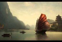 China ...