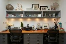 Office furniture and ideas