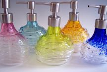 Providence Art Glass / Hand Blown Art Glass and Lighting Handmade in Providence, RI.