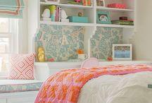Bailey's room