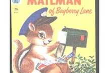 Rand McNally Elf Books / I loved these books as a child and decided to start resurrecting my collection (which was given away when I was a kid).  I am putting photos up of the ones I have obtained, as well as the ones I am seeking.