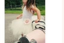 Kleding bruidsmeisje