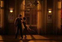 the dance.. / tango
