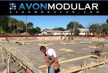 Modular Building and Construction
