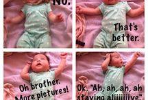 Baby Photos-Joy / Pictures of my precious baby girl.