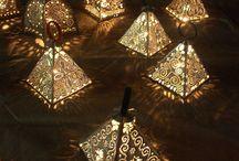 Lamp, lantern
