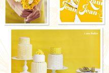 Wedding Loves / by Ashley Jones Behrle