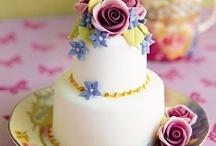 mini cakes <3