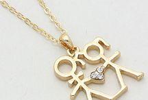Jewellery | Necklaces