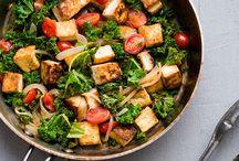 Tofu Beginners Recipes