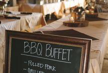 BBQ Buffet