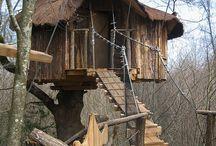 magiske hytter