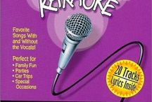 Ideas for #DisneySide Home Celebration / Looking for fun ideas for our #DisneySide Karaoke party for the teens and tweens