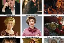 Potterverse (Harry Potter)