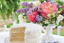 Desserts / by Southern Lady Magazine