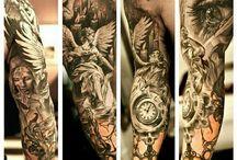 Tatuaże inspiracja