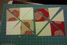 Creative Quilting / All things quilting