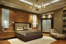 Déco : Chambre à coucher