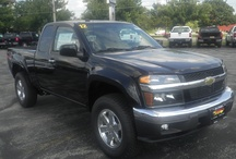 Chevrolet Colorado / NEW Cars Available at BILL STASEK CHEVROLET 847-537-7000 www.stasekchevrolet.com