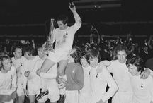 Tottenham Hotspur Winning Years / http://www.tottenhamhotspur.com/spurs/History+of+the+Club/Honours.page / by Tottenham Hotspur