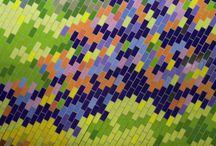 Tiles: Color & Composition