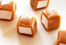 sweet treats / by Irene Loesche