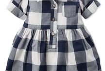fashion - baby girl wear