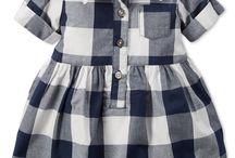 fashion - baby girl wear