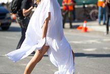 Fashion Inspiration / Street Fashion Proposals, Season Tips, Fashion Looks Ideas