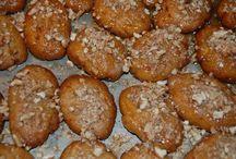 melomakarona recipe