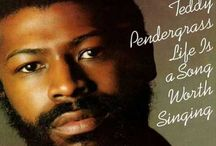Teddy Pendergrass / Teddy Pendergrass