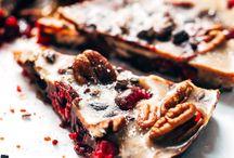 Healthy Yummy Bars / by Nancy Davis