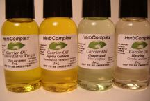 Oils/Cuticle Oils / My favorite cuticle oils and individual essential oils