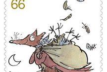 The genius that is Roald Dahl.