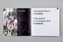 College Viewbooks / by Gary Lundgren