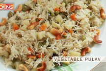 RICE / Rice Varieties