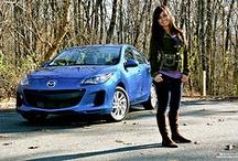 Mazda / by Roadfly.com