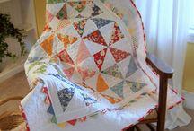 Quilt Tutorials / Tutorials for quilts.