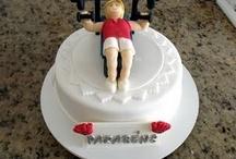 Cakes, Cupcakes, Popcakes