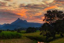 Northern Rivers, Murwillumbah, Byron Bay .... well worth a visit !