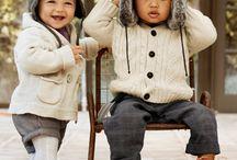 Kiddo. Style. / by Elizabeth Hornsby