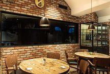 LA BOTTEGA TRATTORIA / New restaurant in Genevè