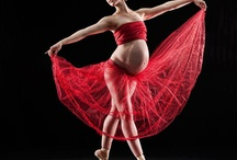 Ballet Maternity